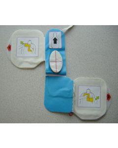 CPRD Padz AED