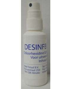 Desinfectants spray